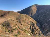 La Jolla Valley Loop Trail and La Jolla Canyon, Pt. Mugu State Park.